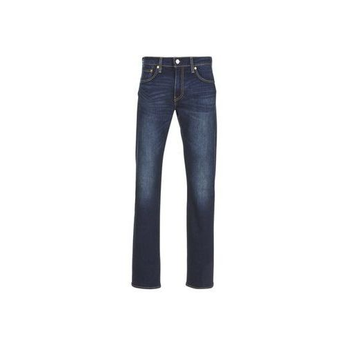 Jeansy bootcut Levis 527 SLIM BOOT CUT