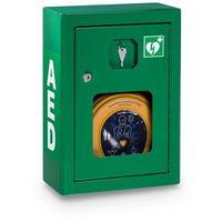 SZAFKA AED alarm +, WERSJA: Bez ALARMU, AED