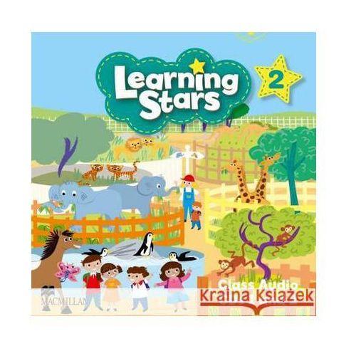 Learning Stars (2014)