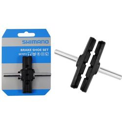 Shimano Y8cf98050 klocki hamulca m70t2 gładkie