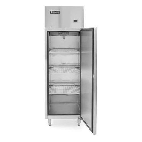 Hendi Szafa chłodnicza 1-drzwiowa Profi Line | 410L | 3x 485x525 | -2/+8°C | 600x745x(H)1950 mm - kod Product ID