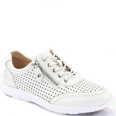 Damskie obuwie sportowe CAPRICE Tymoteo - sklep obuwniczy
