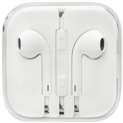 Zestawy słuchawkowe  Apple