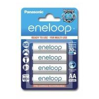 Panasonic Eneloop R6/AA 1900mAh (4 szt.) Blister
