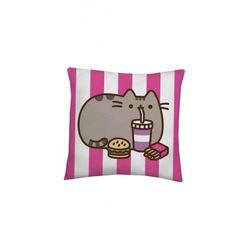 Poduszki dla dzieci  Pusheen 5.10.15.