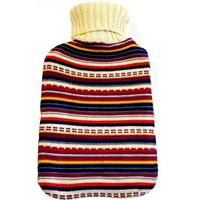 Albert Termofor sweter w paski (8594033417369)