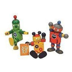 Roboty dla dzieci  Keycraft InBook.pl