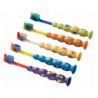 Pozostali Szczotka dla zębów dla dzieci kropki