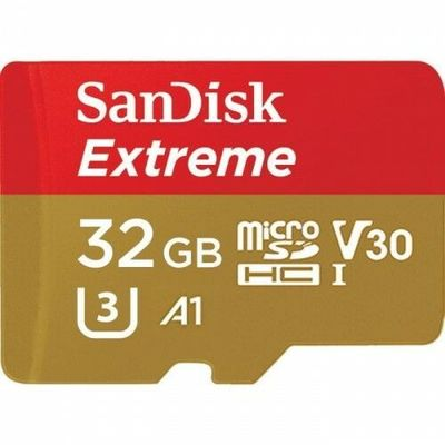 Karty pamięci SanDisk MAXIMALLSHOP