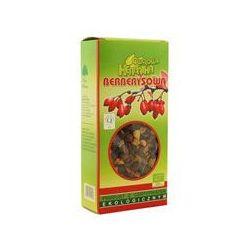 Owocowa herbata  DARY NATURY Organical.pl - Bio Produkty