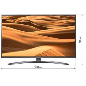 TV LED LG 55UM7400