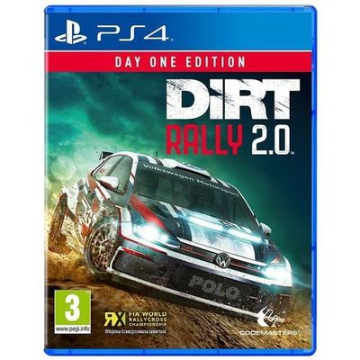 Gry PlayStation4 Codemasters