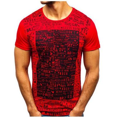 T-shirty męskie  Denley