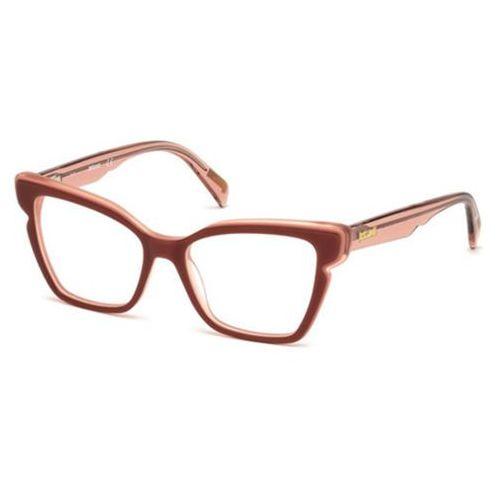 Just cavalli Okulary korekcyjne jc 0817 074