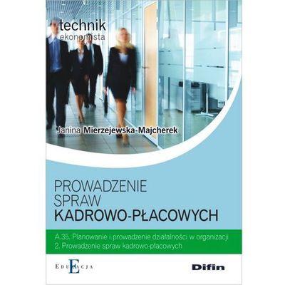 Podręczniki Mierzejewska-Majcherek Janina InBook.pl