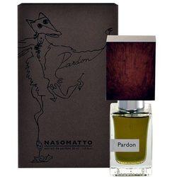 Perfumy męskie  Nasomatto