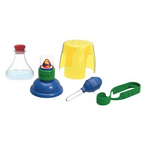 COOL SCIENCE Palnik Bunsena - TM Toys