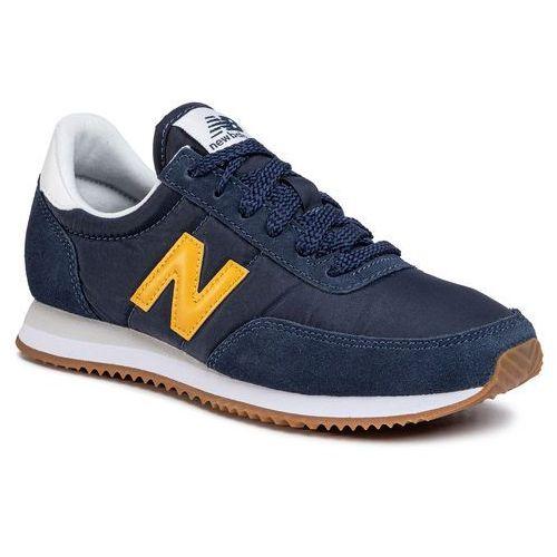 Sneakersy NEW BALANCE - UL720BA Granatowy, w 21 rozmiarach