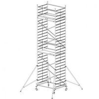 Rusztowanie aluminiowe ProTec XXL 8,3 m