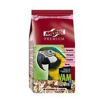 VERSELE-LAGA Prestige 1 kg papuga duża premium- RÓB ZAKUPY I ZBIERAJ PUNKTY PAYBACK - DARMOWA WYSYŁKA OD 99 ZŁ, MS_14562