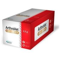 Vetexpert preparat na stawy arthrovet collagen op. 60 saszetek