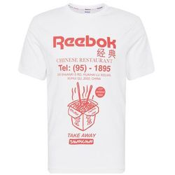 T-shirty męskie  Reebok Classic About You