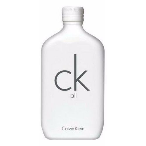 Calvin Klein Ck All Men 100ml EdT - fotografia produktu