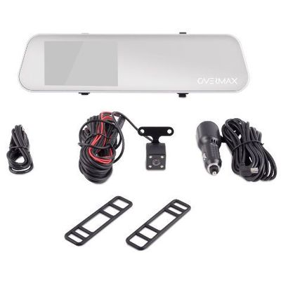 Rejestratory samochodowe Overmax IVEL Electronics