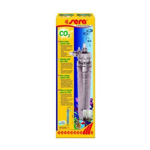 SERA Flore CO2 - aktywny reaktor 1000