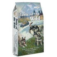 TASTE OF THE WILD Pacific Stream Puppy Formula 2x6kg