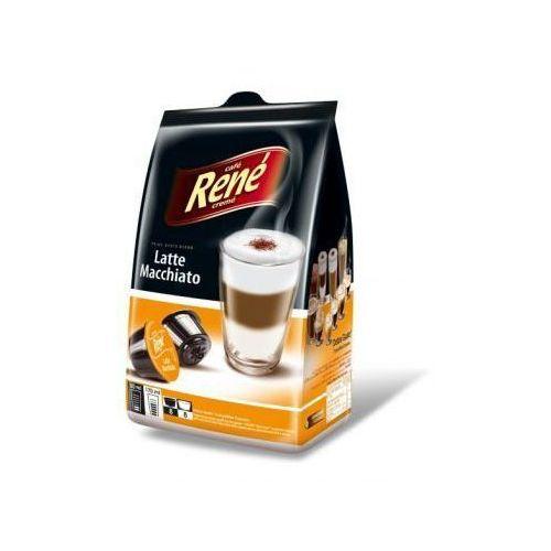 latte macchiato dolce gusto 16 kapsułek marki Rene