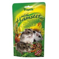 Tropifit mini hamster pokarm dla małych gryzoni 150g marki Tropical