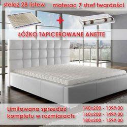 Stelaże do łóżek  New Composition Factory Meble Pumo