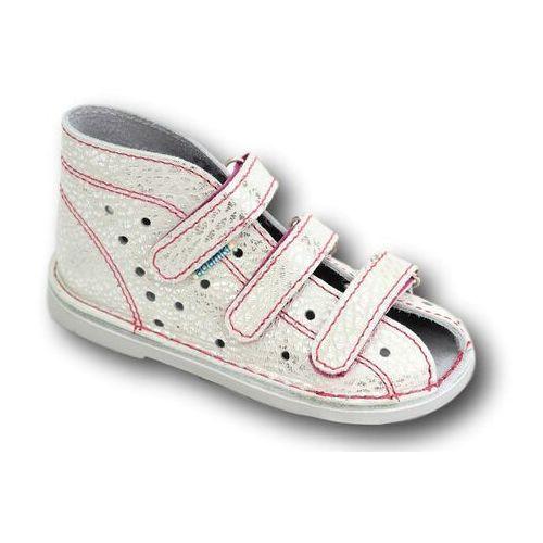 00a27c61 ▷ Profilaktyczne buty wzór 014nm multi/kremowy (Adamki) - opinie ...