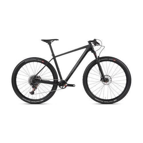 Rower peak 29 carbon team x01 eagle 2019 + ebon marki Accent