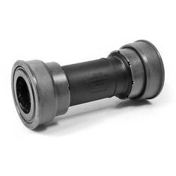 Ismbb7141a miski suportu sm-bb71 z łożyskami press fit marki Shimano