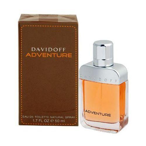 Davidoff Adventure Men 50ml EdT