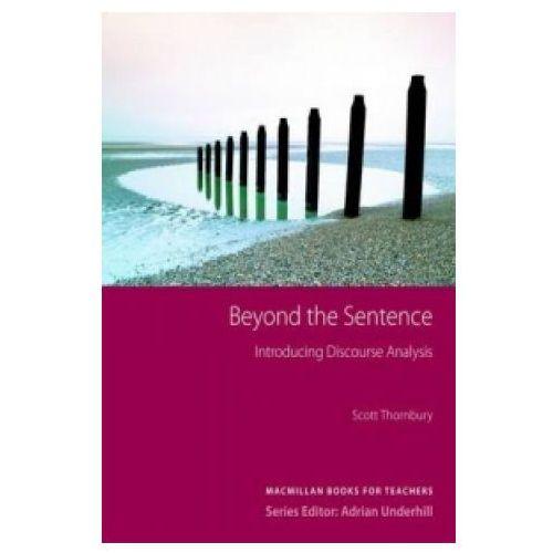 Beyond the Sentence (192 str.)