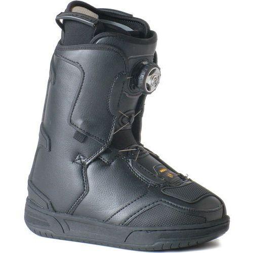 Head dziecięce buty snowboardowe 4.50 kid boa 33