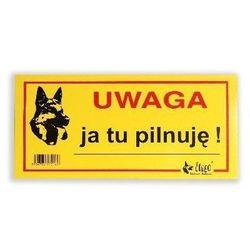 Znaki informacyjne i ostrzegawcze  Dingo ZooArt