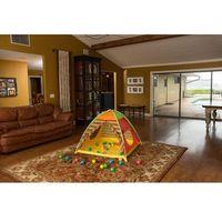 Chomik Namiot dla dzieci 112 x 112 x 90 cm (6942138935011)