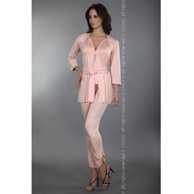 2b4dcb173de38d italian fashion elena szlafrok damski w kategorii: Szlafroki damskie ...