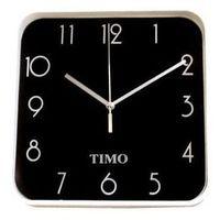 ZEGAR TIMO 54 BIAŁY 29 cm (5906948247260)