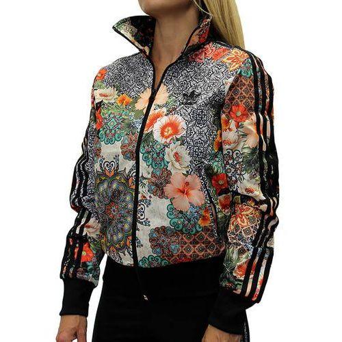 Bluza adidas Jardim Agharta BR5129