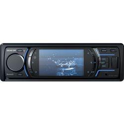 Samochodowe odtwarzacze multimedialne  Sencor Media Expert