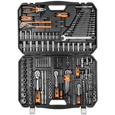 Zestawy narzędzi ręcznych NEO Tools