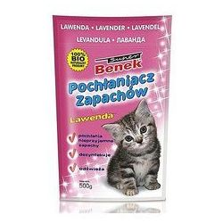 Pielęgnacja kotów  benek FERA.PL