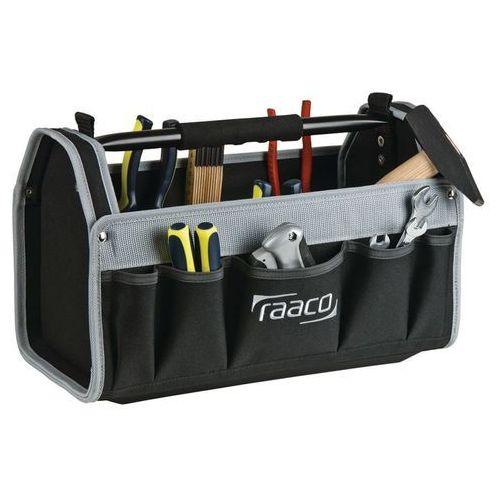 """0b9b91a3cd004 ▷ Otwarta torba narzędziowa, 16"""", 760362 (Raaco) - ceny ..."""