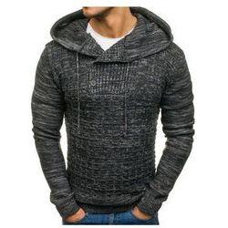 Swetry męskie ROY GARAGE Denley