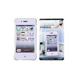 Telefon Komórkowy Smartfon dla dziecka - Lean Toys